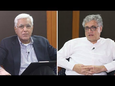 Derek O'Brien on Mamata Banerjee, National Politics and 'Inside Parliament'