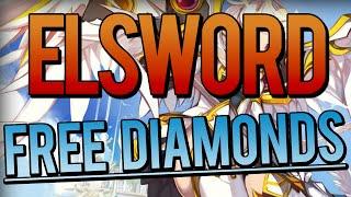 elsword mobile diamanti infiniti gratis free unlimited diamonds ita sub eng