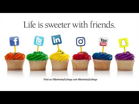 Berkeley College | High School Admissions
