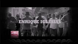 Bailando de Enrique Iglesias  (youtubers bailandola)