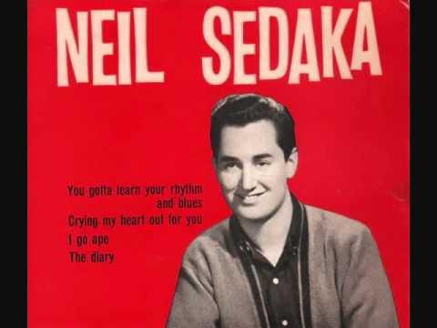 Neil Sedaka - The Diary (1958)