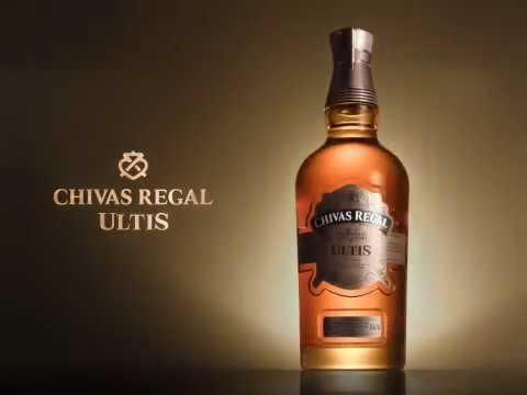 97a70c4c0 Chivas Regal Ultis - The Heart and Soul of Chivas Regal - YouTube