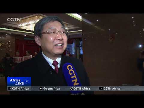 President Xi joins panel discussion by Guangdong delegation