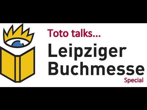 Leipziger Buchmesse - Special