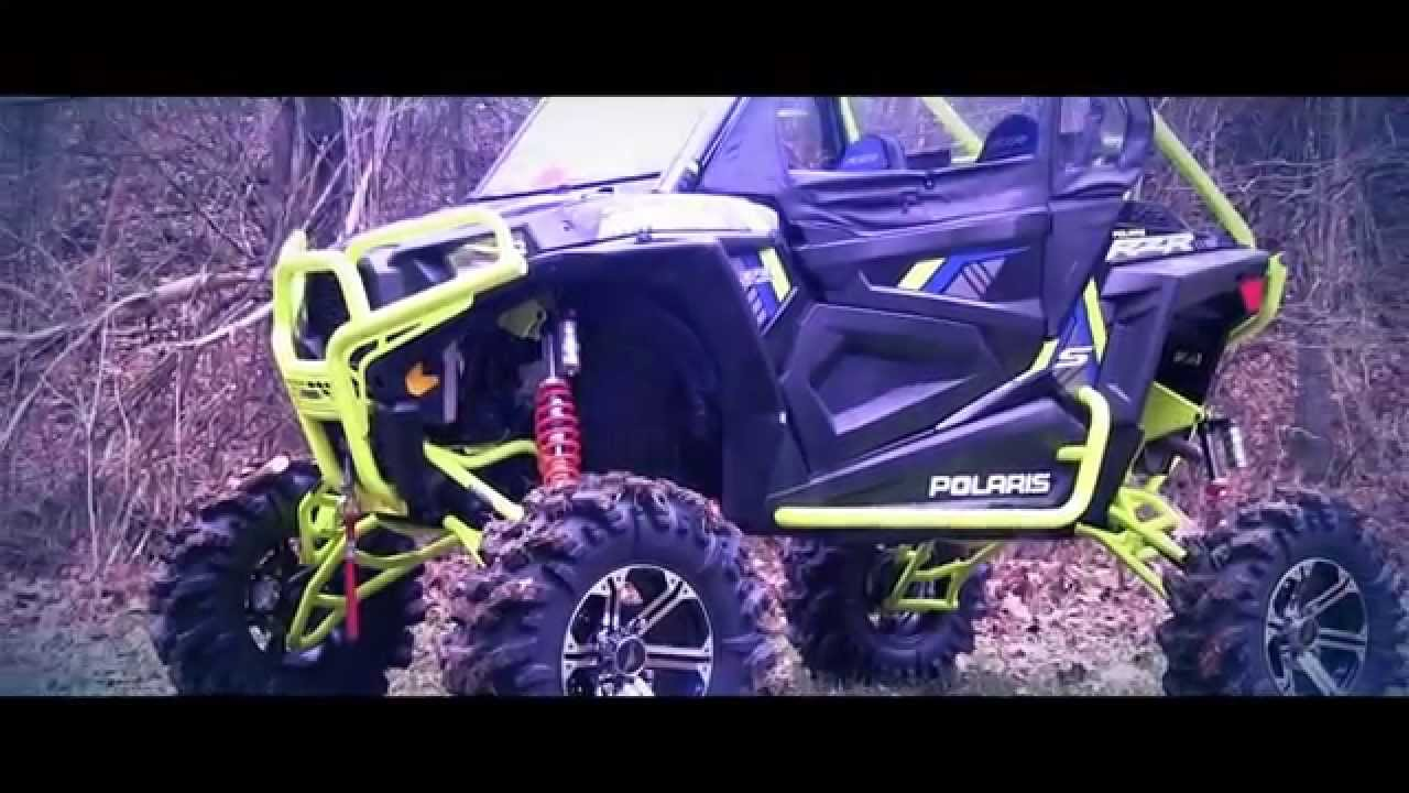 medium resolution of yellow rzr 800