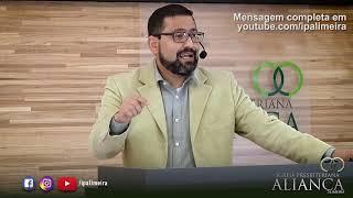 """Trecho do sermão """"Salmos: Canções de Esperança - Parte 12"""" - Pr. Jaílson Santos"""