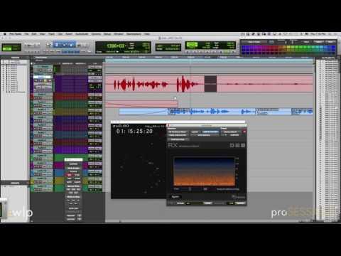 iZotope RX 6 Ambience Matching with Jason King | Part 2 | Westlake Pro