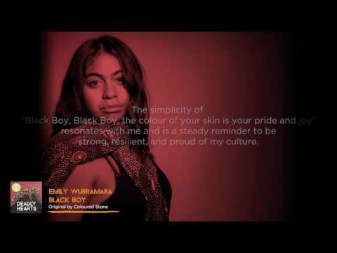 Emily Wurramara - Black Boy (from the album Deadly Hearts)