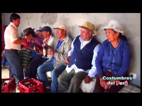 Baila Chiquilla(Huaylas) (Primicia 2017)