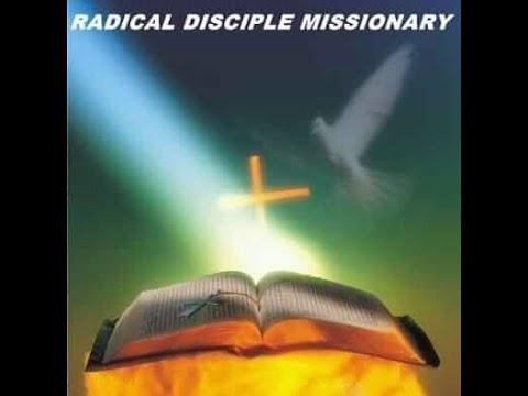 CFD RDM General vs 7 DAY ADVENTIST PASTOR-  SUNDAY CHRISTIANS SABBATH FULL