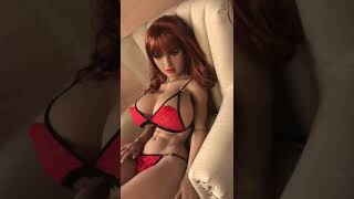 Emma the sex robot model 5