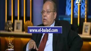 بالفيديو.. سري صيام: أرفض إجراء تعديلات على الدستور في الوقت الحالي