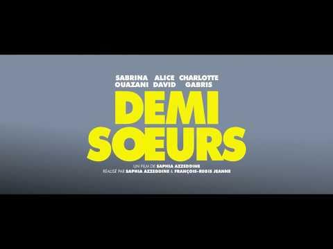 DEMI-SOEURS (2017) En Français HD (FRENCH) Streaming