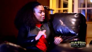 Stella Damasus Full Interview with Golden Icons - Part 1 of 2