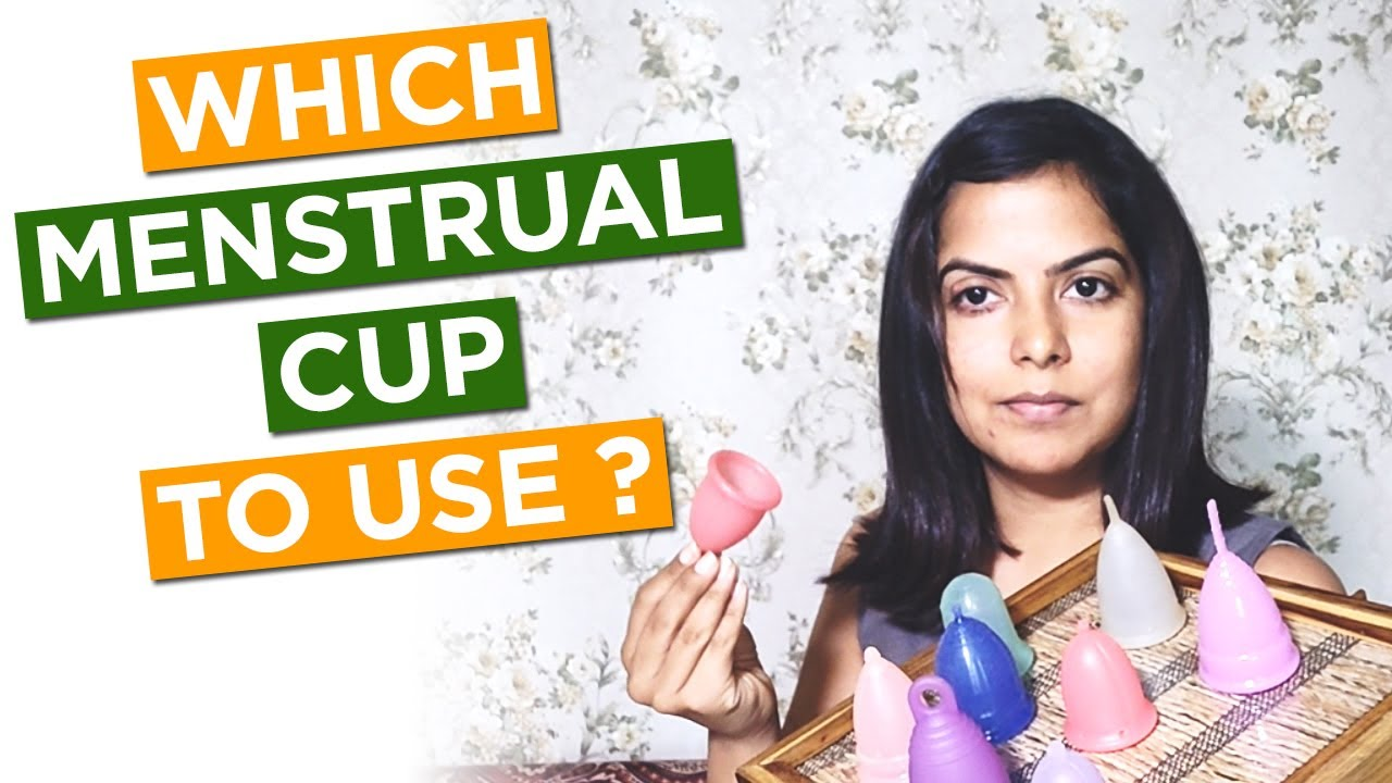 Download Which Menstrual Cup Is Best to Use?