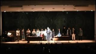 ナガサキ・フィルハーモニック・クワイヤー(NPC)25周年記念記念演奏会.