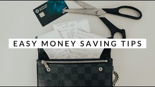 10 Small Ways To Get Your Finances In Order | Money Tips | Aja Dang