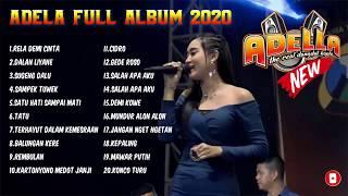 #adella #terbaru #april2020 adella full album terbaru april 2020 - dangdut koplo fira azahra om