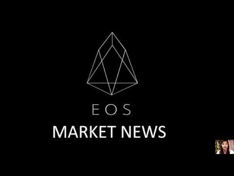 EOS UPDATE!: Top 5 Crypto Performers Overview: EOS, Ripple, Ethereum Classic, Dash, Monero