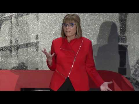 "Let's Shift from ""I"" in Illness to ""We"" in Wellness 