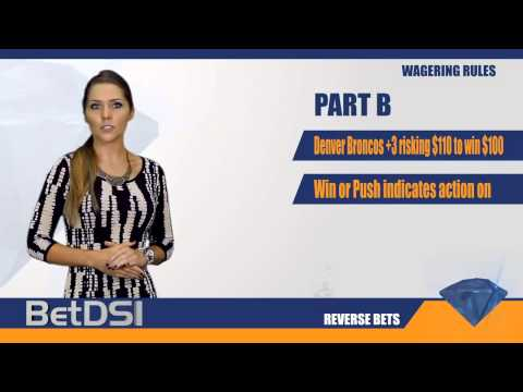 Reverse Bets | How To Make a Reverse Bet at BetDSI