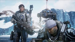 Gears 5: Quick Look (Video Game Video Review)