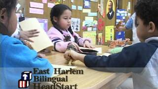 East Harlem Bilingual Head Start