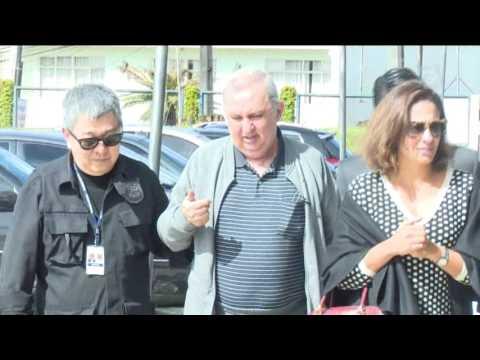 Bumlai, amigo de Lula, e Vaccari são condenados
