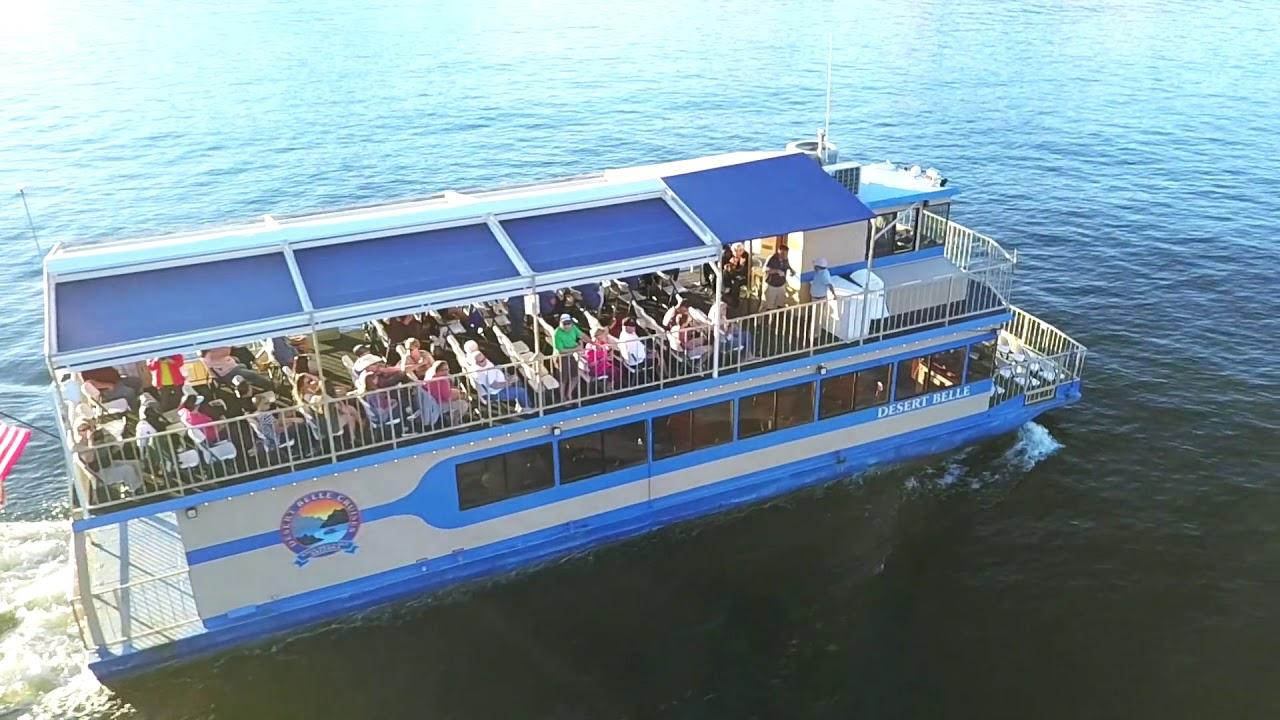 Home - Desert Belle Cruises