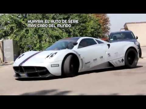 Horacio Pagani: El argentino que le ganó a Ferrari