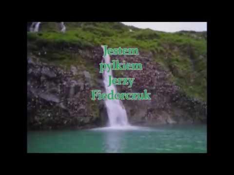Jerzy Fiedorczuk ft. Marzena Smak- Jestem pylkiem ( Official Video )