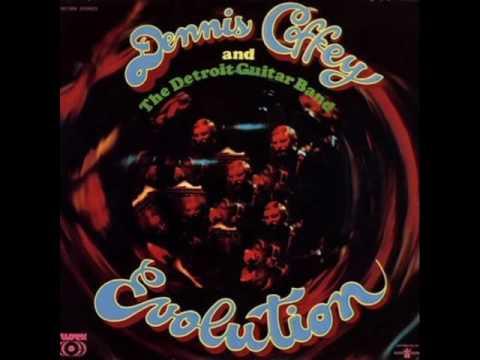 Dennis Coffey 1971 - Evolution (Full Album)