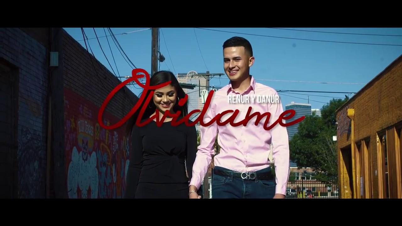 "Danur & Renur ""Olvidame"" [Video Oficial]"