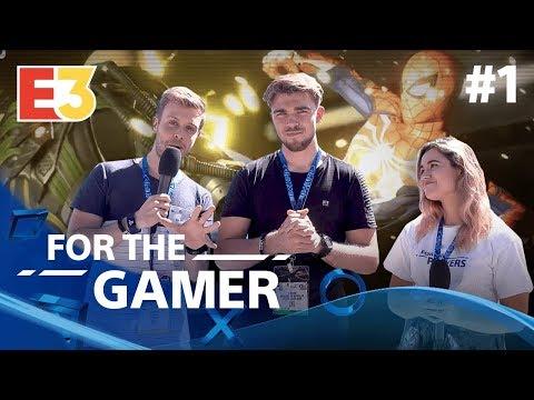 FTG #1 – SPECIAAL VERSLAG E3 VANUIT LOS ANGELES!
