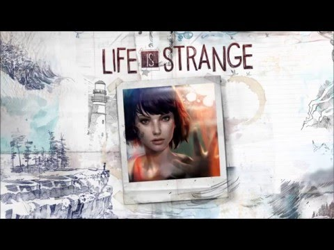 Life Is Strange Soundtrack - Golden hour By Johnathan Morali