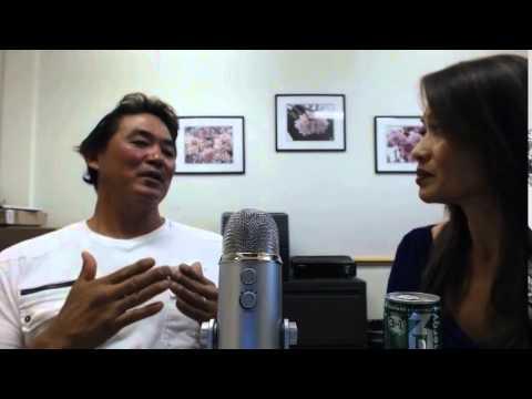 PASTOR ROY YAMAMOTO Career Criminal to Camp Agape Podcast Episode #24 Legal Advice in Paradise