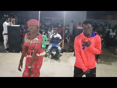 Download Hamisu breaker da mome Gombe a gidan gala