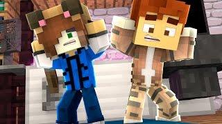 Minecraft Daycare - BODY SWAP !?