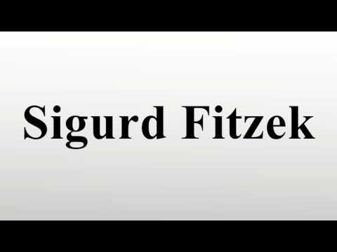 Sigurd Fitzek