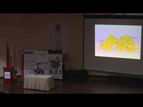 Segundo día del IV Encuentro Nacional de Estudiantes de Arte   Conferencia de Lucas Ospina