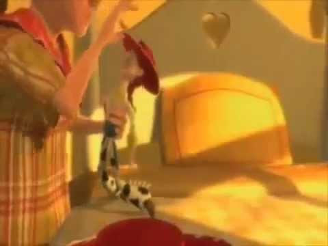 Toy Story 2 Cuando Alguien Me Amaba Youtube