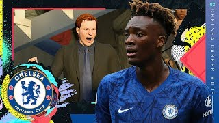 SO LIVERPOOL ARE PRETTY GOOD!! FIFA 20 | Chelsea Career Mode Ep2