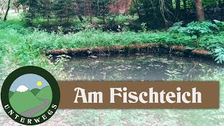 Am Fischteich - VLOG Outdoor