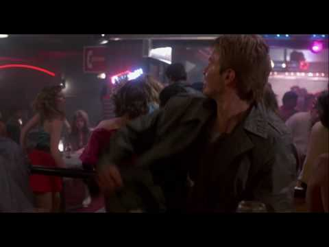 The Terminator (1984) Tech Noir Scene HD