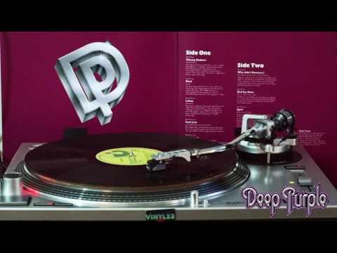 Deep Purple VINYL April Reissue 180 gr HD