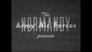 Normandy: The Airborne Invasion of Fortress Europe, Full Documentary Movie