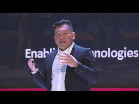 impact'17 Keynote Speech: Roy Teo, Monetary Authority of Singapore