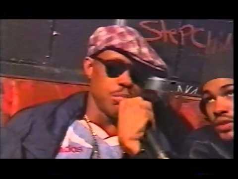 Guru (Gang Starr) Exclusive Interview...