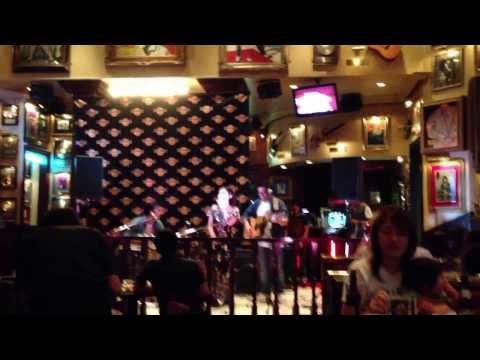 『LULA』Hard Rock Cafe Fukuoka.JAPAN / 15th.Sepember.2013 / AMF2013.after dark Live
