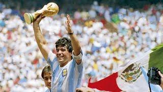 Remembering Diego Maradona | Fooтball Legend | Amazing Skills & Goals | Maradona Magic